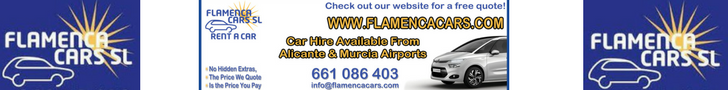 Flamenca Cars