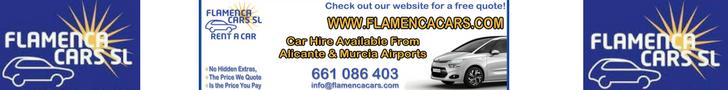Flamenca Cars